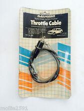 Throttle Cable Vauxhall Astra1300, Opel Kadett, Monza & Senator injection - 443