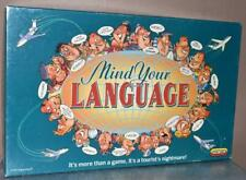 SPEARS GAMES - MIND YOUR LANGUAGE FAMILY GAME FOR AGES 10+