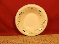 "Hearthside Dinnerware Allegro Pattern Cereal Bowl 7 1/4"""