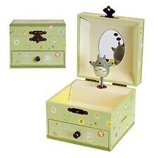 Ghibli Music Box Collection My Neighbor Totoro Japan