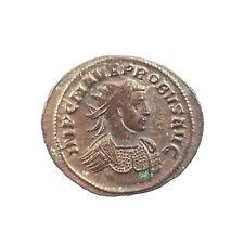 299 - Probus (276-282), Aurelianus, Siscia, TTB, RIC 671 XXI