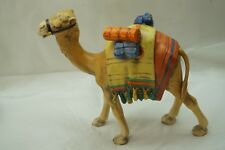 GOEBEL NATIVITY FIGURINE CAMEL STANDING 46 819 20 LARGE 9.5in LONG M I HUMMEL a