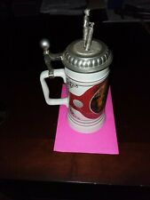 Dram Tree Stein, Golfer, #290, EXC+ Cond. with Certification, LOOK!!