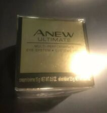 AVON ANEW ULTIMATE MULTI-PERFORMANCE EYE SYSTEM - NEW & SEALED - FREE SHIPPING