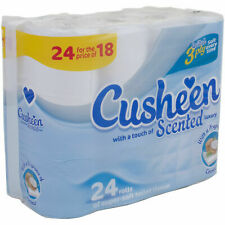 24 CUSHEEN 3PLY COCONUT SCENTED