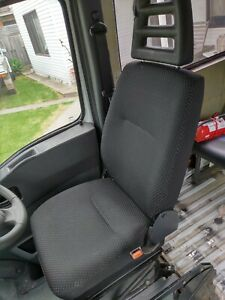 2003 Iveco daily 50C15 driver seat with suspension Very Good condition Melbourne
