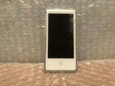 Apple ipod nano 7th 16gb silver