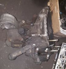 GENUINE MINI ONE COOPER 5 R50 SPEED MANUAL GEARBOX
