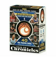 Panini 2019-20 NBA Chronicles Basketball Card Blaster Box