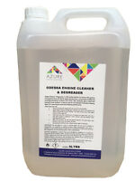 Odessa Vehicle Engine Cleaner & Degreaser Removes Dirt Oil Grime Fast Acting- 5L