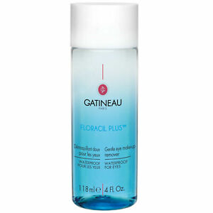 NEW Gatineau Floracil Plus Gentle Eye Make-up Remover 118ml