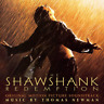 OST-THE SHAWSHANK REDEMPTION-JAPAN CD Ltd/Ed B63