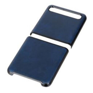 For Samsung Galaxy Z Flip PC Hard Protective Cases Anti-Fall Back Cover Case New