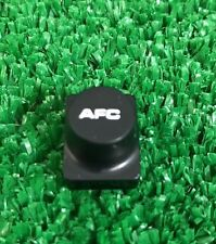 AFC Button for Weltron 2010 Radio 8-Track Player - PART