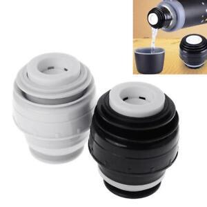 4.5cm Vacuum Flask Lid Thermos Cover Portable Universal Travel Mug PARTS