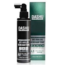 [Dashu] Daily Anti Hair Loss Herb Hair Tonic Korean Medical Herb 150ml  MI Korea