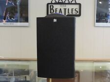 KEF Q COMPACT BOOKSHELF SPEAKER-ONLY 1, TESTED AND SOUNDS FANTASTIC! 8-OHM