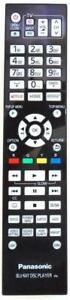New Genuine Panasonic N2QAYA000131 Remote Control For N2QAYA000128 N2QAYA000172