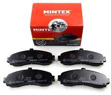 MINTEX FRONT AXLE BRAKE PADS FOR NISSAN MICRA II MDB1623 FAST DISPATCH