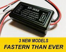 🔴 LED Brake Strobe Stop Light Lamp Alert Flasher Controller Module 5amp 60 watt