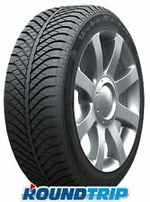 Goodyear Vector 4Seasons 225/50 R17 98V XL, AO, MFS, 3PMSF