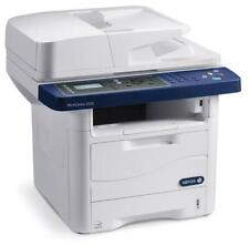 Xerox Workcentre 3325 A4 MFP Mono Printer Copier, Low Count Under 60k, WARRANTY!