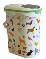 Curver Dry Pet Food Container Dog 4Kg
