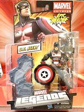 Marvel Legends US Agent Figure ~ Epic Heroes ~ MOC