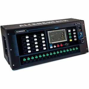 ALLEN & HEATH QuPac Portable 22-In/12-Out Digital Mixer *SYDNEY 2050