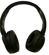 Sony MDR-ZX220BT Wireless Bluetooth Stereo Headphones AAC & Apt X Support
