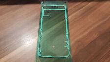 Samsung Galaxy S6 EDGE G925F Original Parte Trasera Tapa Batería Adhesivo
