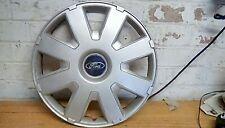 "Ford Mondeo Focus 16"" Wheel Trim."