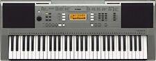 Yamaha 61 Touch Sensitive Keys, 573 Instrument Voices Keyboard PSR-E353