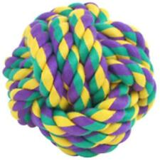 MultiPet MU29001 Nuts For Knots - Cotton Ball Small 2Inch