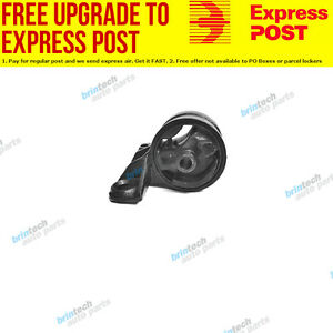 1991 For Mazda 323 BG 1.8 litre BPT Auto & Manual Right Hand Engine Mount
