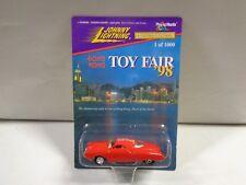 Johnny Lightning Hong Kong Toy Fair '98 553