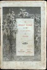 Le général Ambert sa vie et ses oeuvres par de la Faye