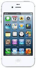 Apple iPhone 4s 16GB White Neuware vom DE Händler ohne Vertrag, sofort lieferbar