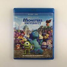 Monsters University (Blu-ray, 2013) *US Import Region Free*