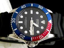 Seiko SKX033J Vintage Divers 7S26-0040 Automatic Mens Watch Authentic Working