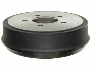 For 1993-1997 Eagle Vision Brake Drum Rear Raybestos 42964YV 1994 1995 1996