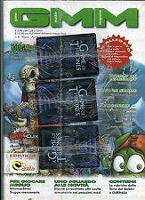 GMM - GAME MASTER MAGAZINE - N. 8 MARZO APRILE 2007 - COLLEZIONAMI SHOP