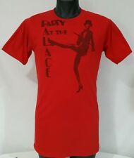Vintage 1970's PARTY AT THE PALACE  T Shirt L Disco Boogie Cabaret 50/50 Tee