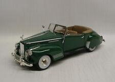 1941 Packard One-Eighty Darrin 1:32 Die-Cast Signature Models 32398