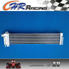 MAZDA RX7 RX-7 S3 S4 S5 S6 Aluminum Oilcooler Oil Cooler transmissian engine NEW