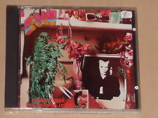 ENO -Here Come The Warm Jets- CD