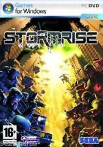 PC STORMRISE