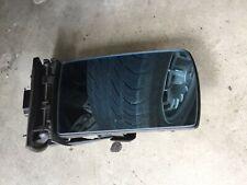 94-99 Mercedes Right Side View Mirror Heated E320 E430 C230 Black