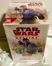 Star Wars Destiny Legacies Booster Display