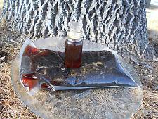 Raw buckwheat honey- It's the highest honey in antioxidants 3 lbs from beekeeper